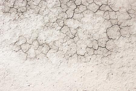 sequias: área de la sequía textura de fondo.