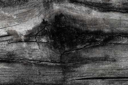 black textured background: Black wood textured background.