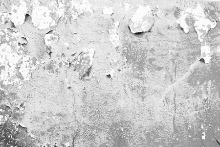Faded white wall texture background.