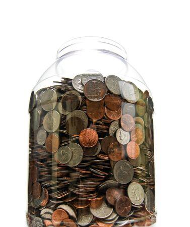 bucket of money: Bucket of Money
