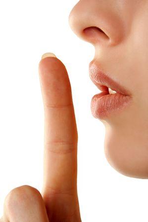 shhhh