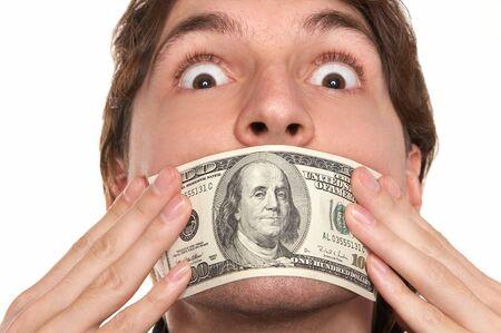 dollar silence