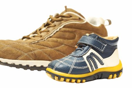 shoes Stock Photo - 801857