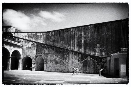 forte: Old Forte