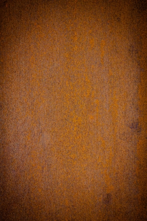 rusty metal background material Stock Photo