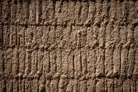 Sandy the wall, sandstone, plaster, background, texture Stock Photo - 14466023