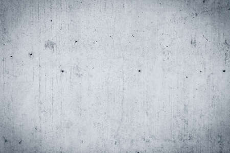 concrete wall background with dark edges photo