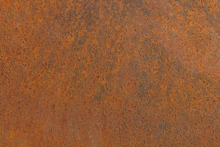 Very old rusty dirty iron metal plate background photo