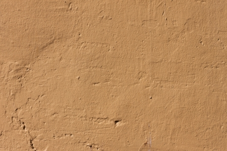 parget: Yellowed wall background textured
