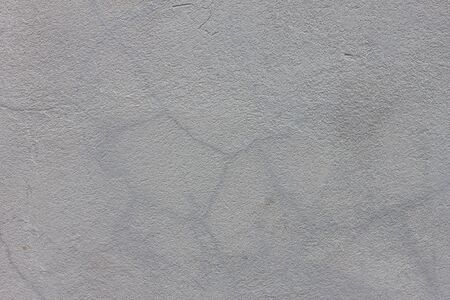Simple cracked plaster wall background texture Stock Photo - 15219852