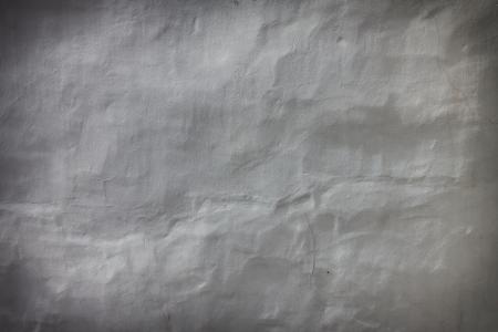 Simple plaster wall background texture, dark edged Stock Photo - 15219641