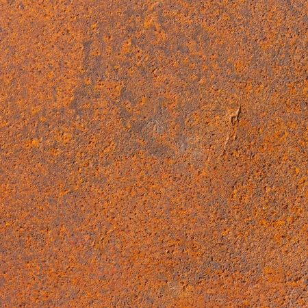 rusty dirty iron metal plate background Stock Photo