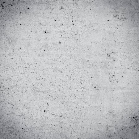 grungy white background of natural cement or stone old texture as a retro pattern wall. photo