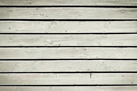 Gray old wooden plank wall of a house Stock Photo - 16630672