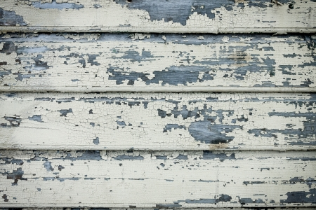 old wooden plank wall of a house. Dark edged Stock Photo - 16789775