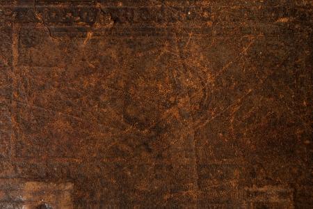 historias de la biblia: Antiguo Cuero Antiguo textura de fondo