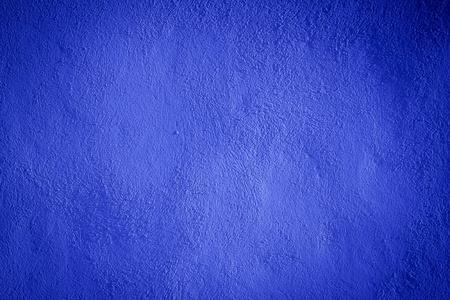 verdunkeln: Blau dunkler Wand Textur Grunge Hintergrund Lizenzfreie Bilder