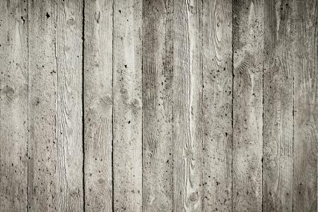 Striped gray concrete wall background texture Archivio Fotografico