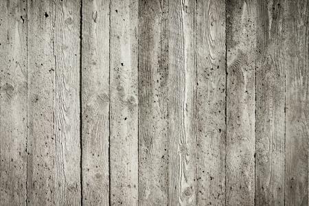 Striped gray concrete wall background texture Stockfoto
