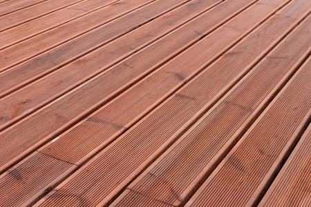 terrasse en bois humide texture sol de fond