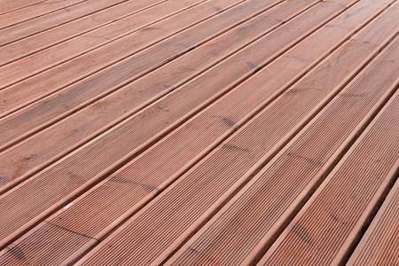 wet wood terrace floor background texture photo