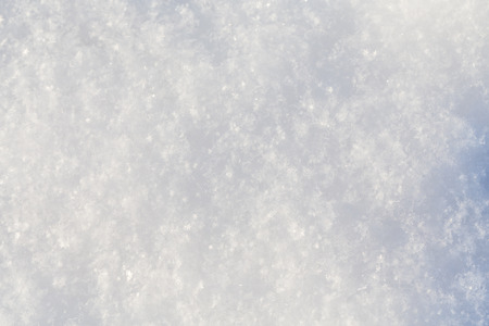 schnee textur: Reine Schneebeschaffenheit - kalte Winter erschossen Lizenzfreie Bilder