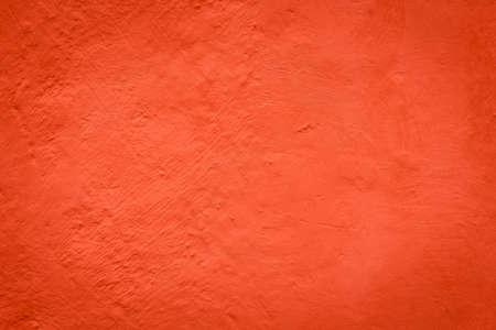 verdunkeln: Beton rot verdunkeln Wand Textur Grunge-Hintergrund Lizenzfreie Bilder