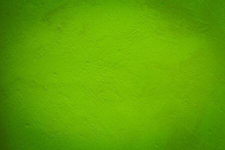 Grunge green dirty cracked wall -urban texture photo