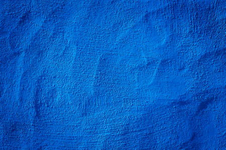Blue stone grunge wall dirty texture photo