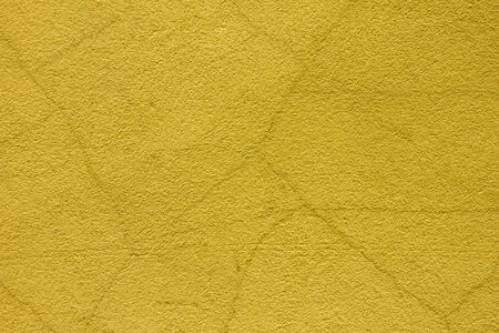 in vain: old yellow grunge background texture wall