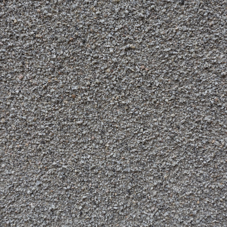granite floor: Gray small granite stone floor background texture Stock Photo