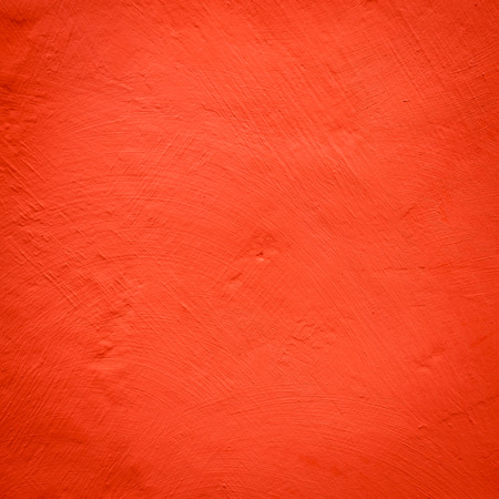 concrete red darken wall texture grunge background photo
