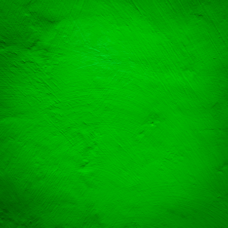 Grunge green dirty cracked wall -urban texture photo