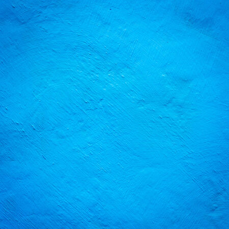 concrete blue darken wall texture grunge background photo