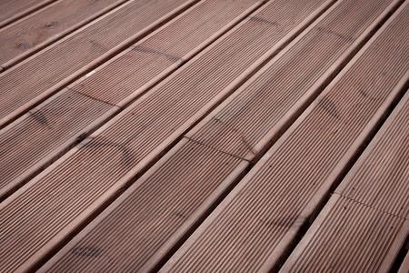 wet wood terrace floor background texture