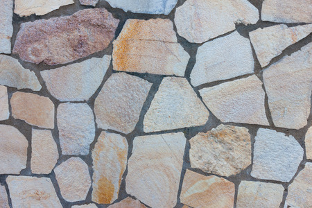 Abstract background of natural stone texture
