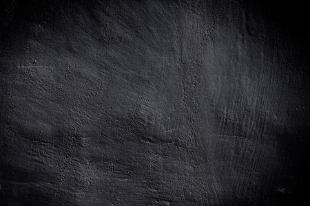 black wall scratched grungy - textured background