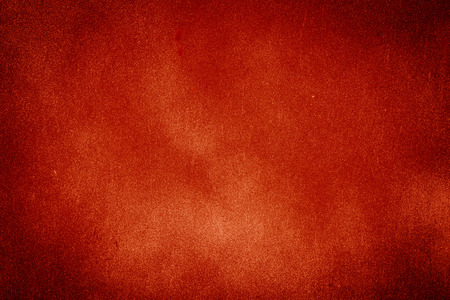bright center: Red texture background with bright center spotlight