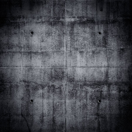building material: Grungy concrete wall and floor as background texture