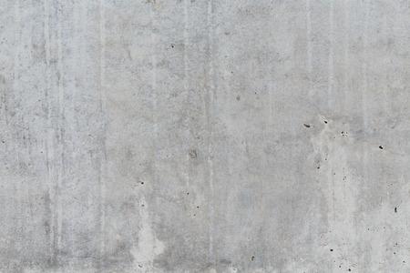 Grungy betonnen wand en vloer als achtergrond textuur Stockfoto
