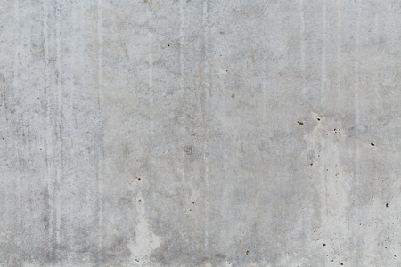 concrete construction: Grungy concrete wall and floor as background texture