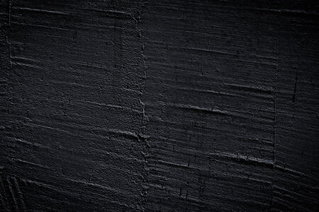 black texture can be used for background