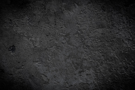 plaster: black texture can be used for background