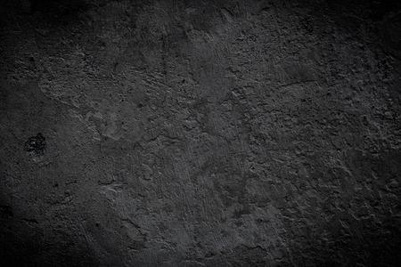 textura: textura negro se puede utilizar para el fondo