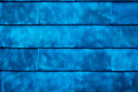 bright center: Blue texture background with bright center spotlight Stock Photo