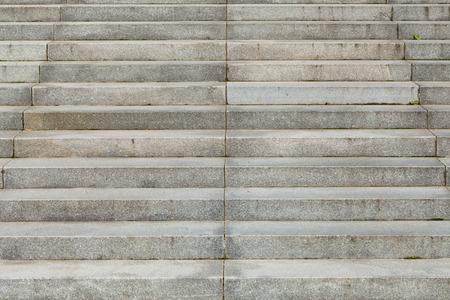 bajando escaleras: Escaleras de granito pasos fondo - el detalle de la construcci�n