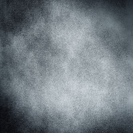 bright center: texture background with bright center spotlight Stock Photo