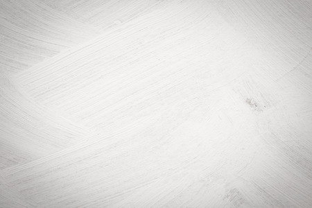 Brushed white paint texture - dirty background