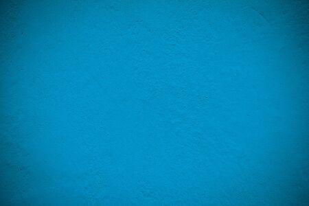 verdunkeln: Beton blau verdunkeln Wand Textur Grunge-Hintergrund