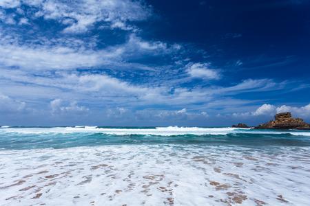 algarve: Algarve Castelejo beach, Portugal